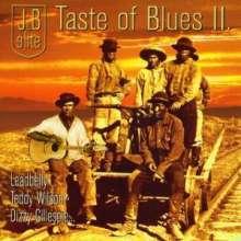 Leadbelly (Huddy Ledbetter): Taste Of Blues Vol. 2, CD