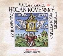 Vaclav Karel Holan Rovensky (1644-1718): Geistliche Werke, CD