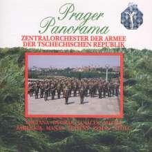 Prager Panorama, CD