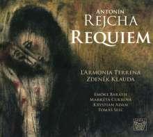 Anton Reicha (1770-1836): Requiem, CD