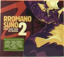 Rromano Suno 2, CD