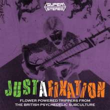 Justafixation (Limited-Box-Set), 3 CDs