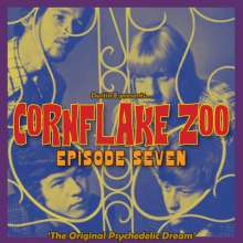 Cornflake Zoo Episode 7, CD