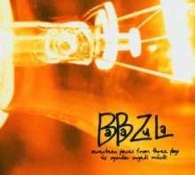 Baba Zula: Üc Oyundan Onyedi Müzik, CD