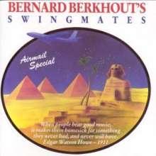 Bernard -Swin Berkhout: Airmail Special, CD