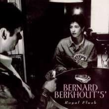 Bernard Berkhout: Royal Flush, CD