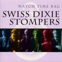 Swiss Dixie Stompers: Watch Time Rag, CD