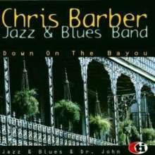 Chris Barber (geb. 1930): Down On The Bayou, CD