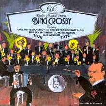 Bing Crosby (1903-1977): Bing Crosby 1926-32, CD