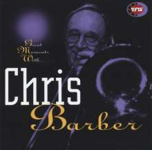 Chris Barber (geb. 1930): Great Moments With Chri, CD