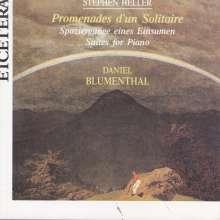 Stephen Heller (1813-1888): Klavierwerke, CD