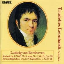 Ludwig van Beethoven (1770-1827): Klavierwerke Vol.1, CD