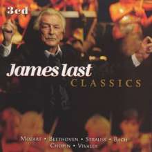 James Last: Classics, 3 CDs