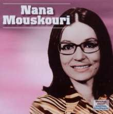 Nana Mouskouri: Nana Mouskouri, CD