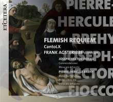 Joseph Hector Fiocco (1703-1741): Missa pro defunctis, CD