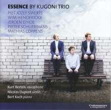 Kugoni Trio - Essence, CD