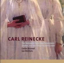 Carl Heinrich Reinecke (1824-1910): Von der Wiege bis zum Grabe op.22 für Klavier, CD