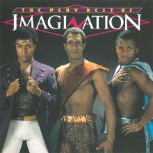 Imagination The Very Best Of Imagination Cd Jpc