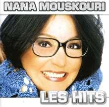 Nana Mouskouri: Les Hits, CD