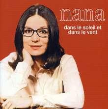 Nana Mouskouri: Dans Le Soleil Et Dans Le Vent, CD