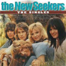 The New Seekers: The Singles, CD