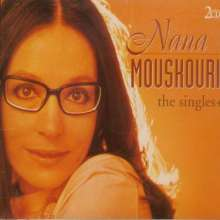 Nana Mouskouri: The Singles+, 2 CDs