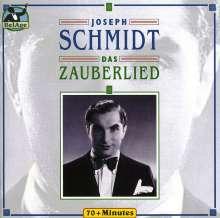 Joseph Schmidt - Das Zauberlied, CD