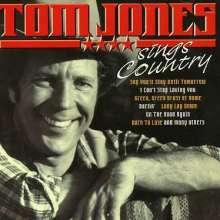 Tom Jones: Sings Country, CD