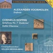 Alexander Voormolen (1895-1980): Sinfonia, CD