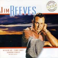 Jim Reeves: Reeves,Jim, CD