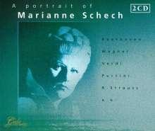 Marianne Schech - A Portrait, 2 CDs