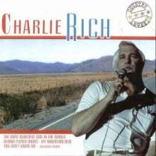 Charlie Rich: Country Legends: Charlie Rich, CD