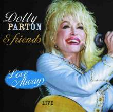 Dolly Parton: Love Always: Live 2001, CD
