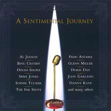 A Sentimental Journey, CD