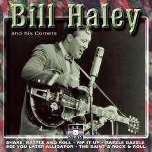 Bill Haley: Rock Around The Clock, CD