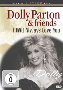 Dolly Parton: I Will Always Love You: In Concert, DVD