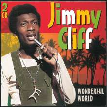 Jimmy Cliff: Wonderful World, 2 CDs
