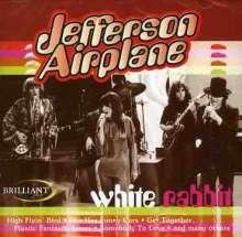 Jefferson Airplane: White Rabbit - Live 1980, CD