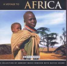 A Voyage To Africa, CD