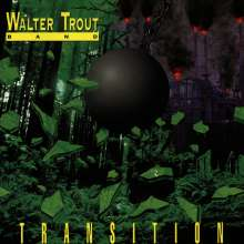 Walter Trout: Transition, CD