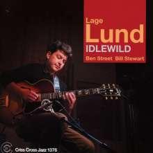 Lage Lund, Ben Street & Bill Stewart: Idlewild, CD