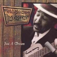 Jim Diamond Greene: Just A Dream, CD