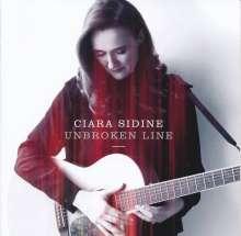 Ciara Sidine: Unbroken Line, CD