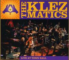 The Klezmatics: Live At Town Hall 2006, 2 CDs