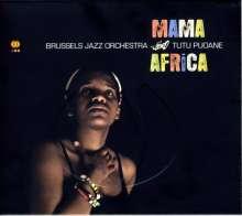 Tutu Puoane: Mama Africa, CD