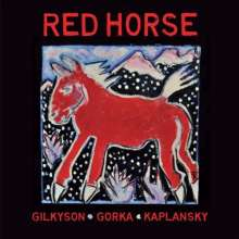 Red Horse: Red Horse (180g), LP