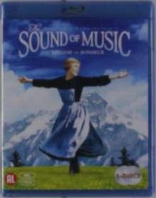 Filmmusik: The Sound Of Music, 2 Blu-ray Discs