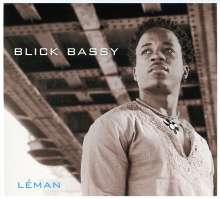 Blick Bassy: Leman, CD