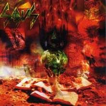 Sadus: Chronicles Of Chaos, CD