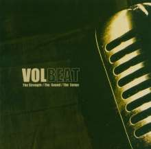Volbeat: The Strength / The Sound / The Songs, CD